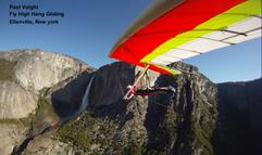 hang Gliding, Fly High hang Gliding, ellenville, N Y, Martin Wing video, soaring, foam wing, RC glider, slope soaring, flying, girls flying, aircraft