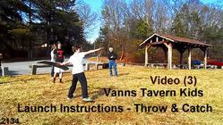 Martin Wing Videos, flying, soaring, outdoor sports, soaring, hand launch, Martin Wing instructional viodeos,